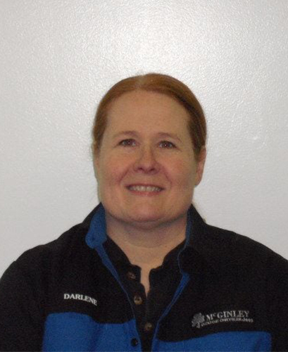Photo of Darlene Swindle