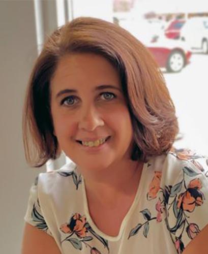 Photo of Sarah Sloan