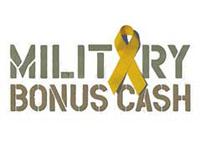 Military Consumer Cash