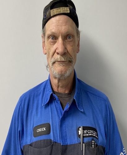 Photo of Chuck Weinert