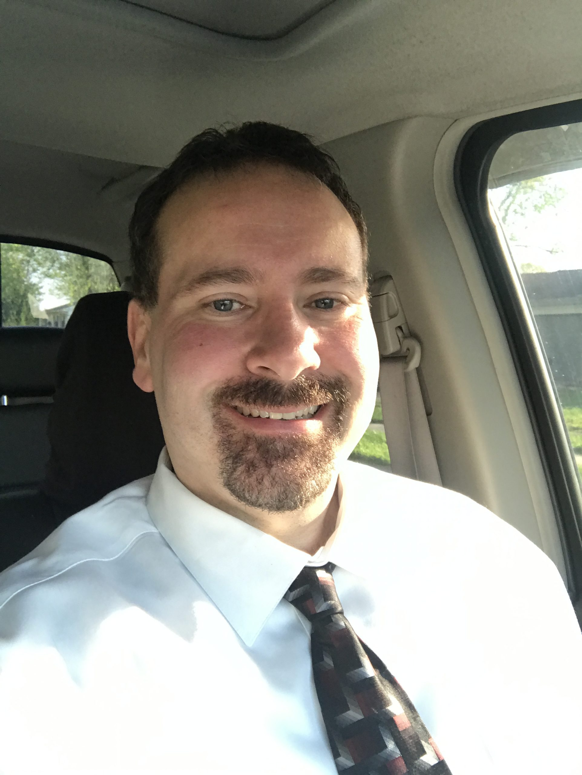 Photo of Stephen B.